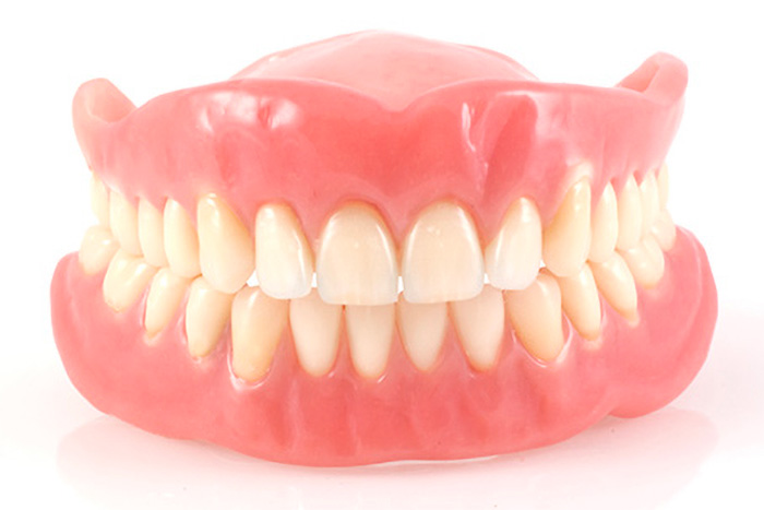Printed Denture (featured image)